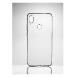 Coque WE Redmi note 7 XIAOMI Conception en TPU semi rigide