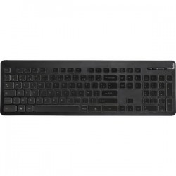 Clavier Urban Factory Filaire USB