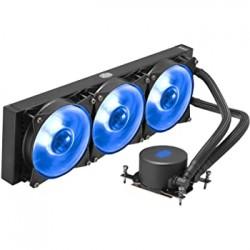 KIT DE WATERCOOLING COOLER MASTER ML360R RGB TR4