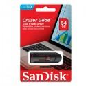 CLE USB SanDisk 64GB Cruzer Glide USB3.0 Flash Drive