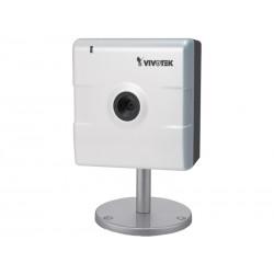 VIVOTEK IP-8133 1MP NETWORK CAMERA Privacy Button Compact Design Fixed