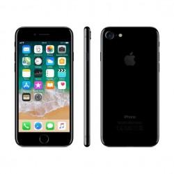 SMARTPHONE APPLE IPHONE 7 128GB NOIR DE JAIS RECONDITIONNE