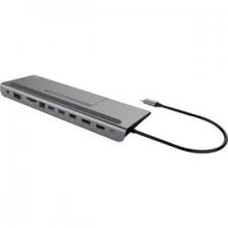STATION D'ACCUEIL I-Tec USB 3.1 Type C pour Notebook/Tablette PC