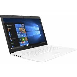 "PORTABLE HP 17-ca2028nf AMD 3050U Dual-core 8Go 1To AMD Radeon Graphics 17.3"" W10F"