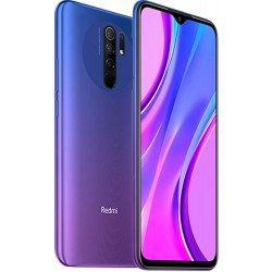 SMARTPHONE XIAOMI REDMI 9 4G 4GB 64Go DUAL SIM SUNSET PURPLE