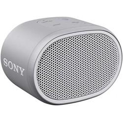 HAUT-PARLEUR SONY SRS-XB01 Bluetooth Compact Portable Speaker BLANC