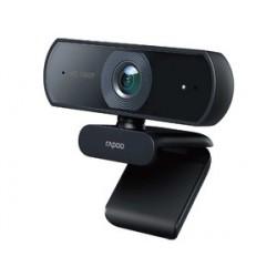 WEBCAM RAPOO C260 FHD 1080P USB