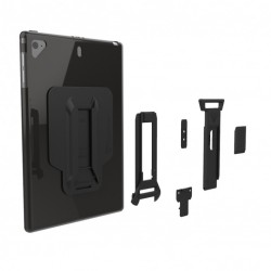 COQUE ARMOR-X PXS-HW30 TABLETTE HUAWEI MEDIAPAD T5 10.1 SHOCKPROOF CASE WITH KICKSTAND & HANDSTRAP