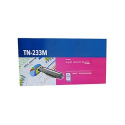 BROTHER TN-233M MAGENTA1300 PAGES TONER ***