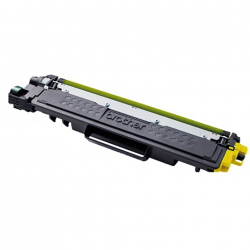 BROTHER TN-233Y YELLOW 1300 PAGES TONER ***