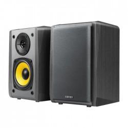 ENCEINTES EDIFIER R1010BT Haut-parleurs étagère sans fil Bluetooth 24 Watt (Totale) 2 voies noir