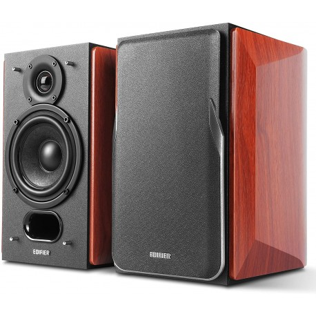 ENCEINTES EDIFIER P17 Passive Bookshelf Speakers