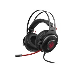 CASQUE GAMING HP OMEN HEADSET 800 1KF76AA SON SURROUND