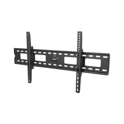 "MH Universal Flat-Panel TV Tilting Wall Mount, 32""to 60"", Black"