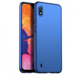 COQUE SMARTPHONE SAMSUNG A10 BLUE 360 SHOCKPROOF HYBRID ARMOR
