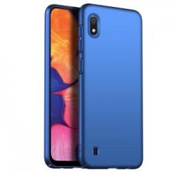 COQUE SMARTPHONE SAMSUNG A40 360 BLUE SHOCKPROOF HYBRID ARMOR