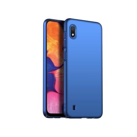 COQUE SMARTPHONE SAMSUNG A71 BLUE 360 SHOCKPROOF HYBRID ARMOR