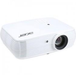 VDPACER P5330W DLP 16:10 1280x800 WXGA 20,000:1 4500 lm HDMI USB VGA