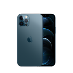 SMARTPHONE APPLE IPHONE 12 PRO 256Go PACIFIC BLUE