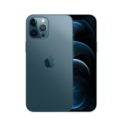 SMARTPHONE APPLE IPHONE 12 PRO MAX 256Go PACIFIC BLUE