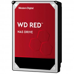"DISQUE DUR Western Digital WD Red 6 To SATA 6Gb/s 3,5"" 64 Mo Serial ATA 6Gb/s"