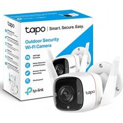 CAMERA DE SURVEILLANCE TP-LINK TAPO C310 WIFI HD OUTDOOR