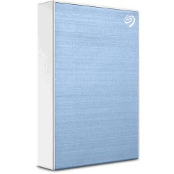 DISQUE DUR EXTERNE Seagate One Touch HDD 2TB BLUE 2.5IN USB3.0