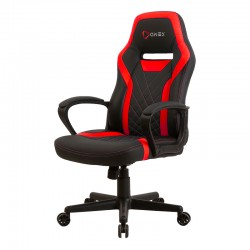 FAUTEUIL GAMER ONEX GX1 SERIES GAMING CHAIR BLACK/RED
