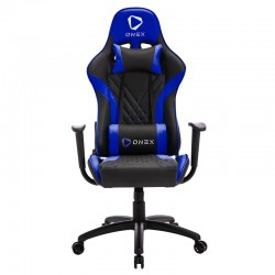 FAUTEUIL ONEX GX2 SERIES GAMING CHAIR BLACK/NAVY
