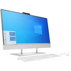 """AIO HP 27-dp0000nk I5-10400 8Gb HDD 1TB 27"""" FHD TACTILE W10H"""