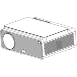 VIDEOPROJECTEUR KOGAN S900 6500 LUMENS FULL HD WI-FI
