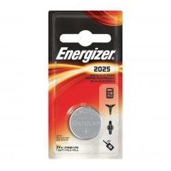 PILE ENERGIZER CR2025 3V UNITE