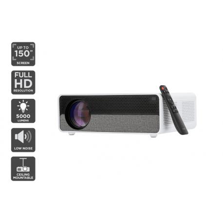VDP KOGAN 5000 LUMENS FULL HD (F800) 2 HDMI