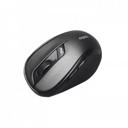 SOURIS RAPOO M500 Multi- Mode, Silent, Bluetooth, 2.4Ghz, 3 device Wireless Optical Mouse