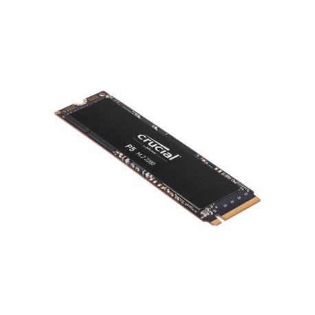 DISQUE DUR SSD Crucial P5 CT250P5SSD8 - M.2 2280 Interne - 250 Go - PCI Express NVMe