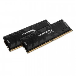 MEMOIRE PC HyperX Predator 16Go (2x8Go) DDR4 3200 MHz CL16 PC4-25600-