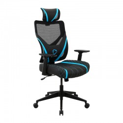 FAUTEUIL GAMER ONEX GE300 BREATHABLE ERGONOMIC GAMING CHAIR BLACK/BLUE
