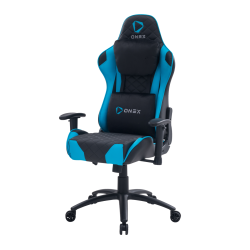 FAUTEUIL GAMER ONEX GX330 SERIES GAMING CHAIR BLACK/BLUE
