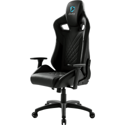 FAUTEUIL GAMER ONEX GX5 SERIES GAMING CHAIR BLACK