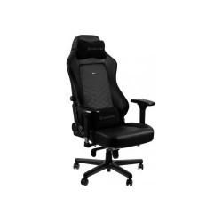 FAUTEUIL GAMER NOBLECHAIRS HERO GAMING CHAIR BLACK