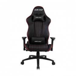 FAUTEUIL GAMER ANDA SEAT AD4-07 GAMING CHAIR BLACK/RED