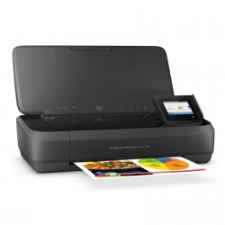 IMPRIMANTE HP OfficeJet 250 Mobile AIO jet d'encre (USB 2.0 / Wi-Fi / AirPrint / ePrint)