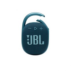 ENCEINTE JBL CLIP 4 BLUETOOTH BLEU