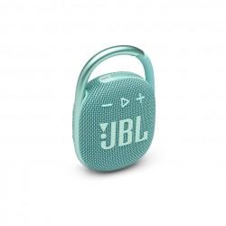 ENCEINTE JBL CLIP 4 BLUETOOTH TEAL