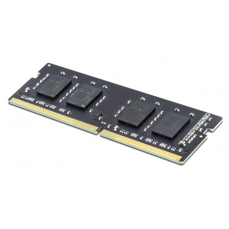 MEMOIRE Origin 4 Go DDR4-2666 DDR4 SDRAM CL17 1,20 V Non-ECC , 260-pin SoDIMM