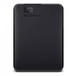 DISQUE DUR EXTERNE WD 5TB ELEMENTS USB 3.0