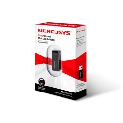 ADAPTATEUR MERCUSYS MW300UM N300 WIFI