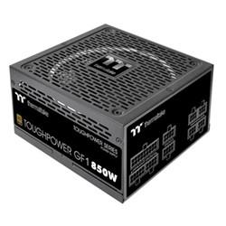ALIMENTATION PC THERMALTAKE TOUGHPOWER GF1 850W 80+ GOLD ULTRA SILENCIEUSE