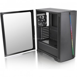 BOITIER PC THERMALTAKE H350 RGB Tempered Glass Mid-Tower Case