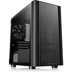 BOITIER PC Thermaltake V150 ARGB Tempered Glass Micro Case